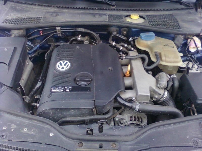 Двигатель фольксваген пассат б6 1.8