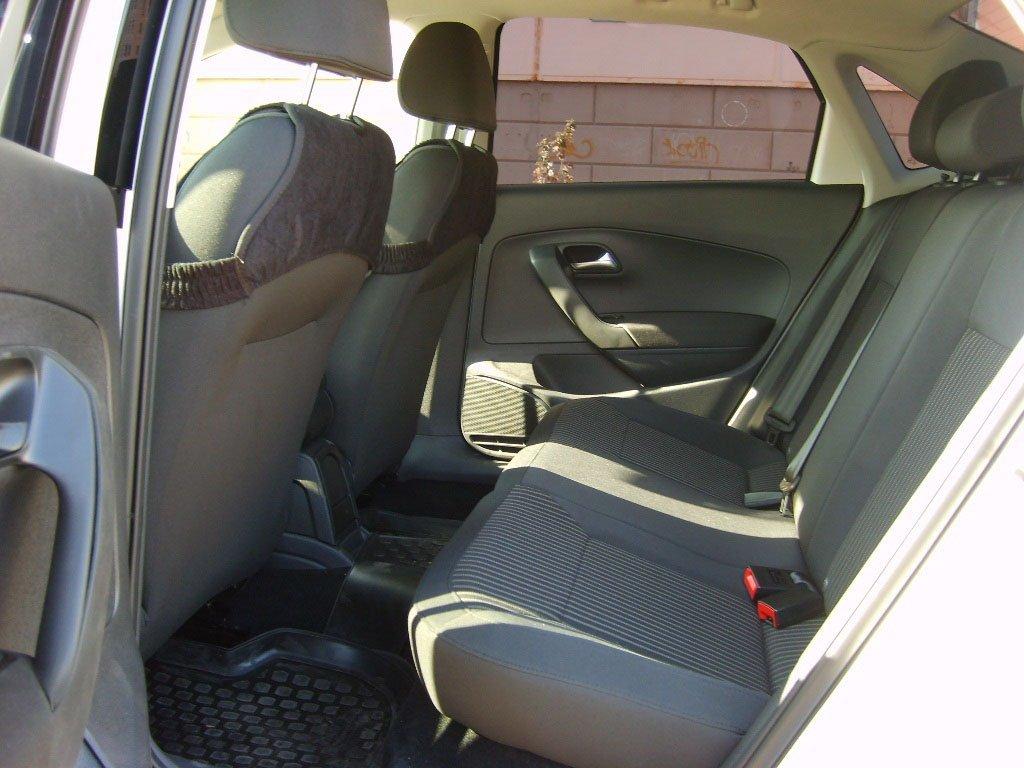 схема переключения передач polo sedan