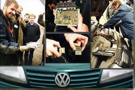 Volkswagen Sharan  - отзыв владельца