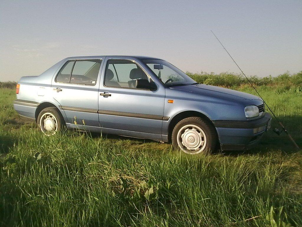 Запчасти для Volkswagen Vento