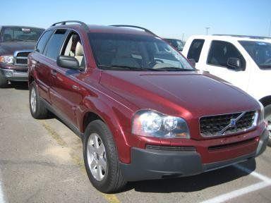 Volvo XC90 2003 - ����� ���������