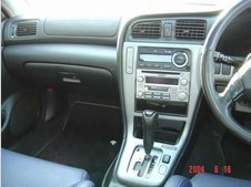 Subaru Legacy B4 2003 ����� ��������� | ���� ����������: 01.03.2007