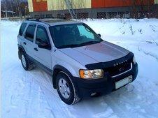 Ford Escape 2002 ����� ��������� | ���� ����������: 01.06.2008