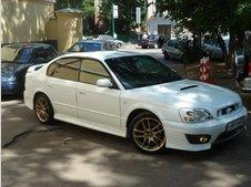Subaru Legacy B4 2002 ����� ��������� | ���� ����������: 12.07.2008
