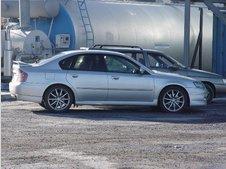 Subaru Legacy B4 2003 ����� ��������� | ���� ����������: 03.09.2008