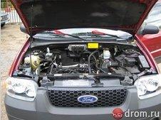 Ford Escape 2004 ����� ��������� | ���� ����������: 14.03.2009