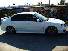 Subaru Legacy B4 2001 ����� ��������� | ���� ����������: 27.09.2009