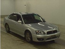 Subaru Legacy B4 2002 ����� ��������� | ���� ����������: 01.07.2010