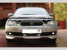 Subaru Legacy B4 2004 ����� ��������� | ���� ����������: 11.07.2010