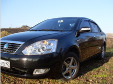 Geely Geely 2009 ����� ��������� | ���� ����������: 12.02.2011