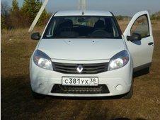 Renault Sandero 2011 ����� ���������   ���� ����������: 28.11.2011
