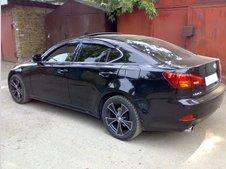 Lexus IS250 2005 ����� ��������� | ���� ����������: 30.11.2011