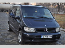 Mercedes-Benz Vito 2003 ����� ��������� | ���� ����������: 09.12.2011