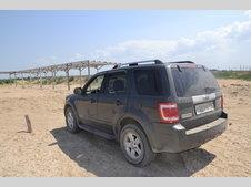Ford Escape 2008 ����� ��������� | ���� ����������: 31.01.2012
