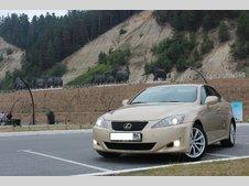 Lexus IS250 2006 ����� ��������� | ���� ����������: 18.09.2012
