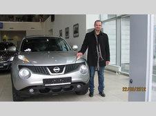 Nissan Juke 2011 ����� ��������� | ���� ����������: 20.11.2012