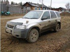 Ford Escape 2001 ����� ��������� | ���� ����������: 26.03.2013