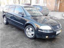 Volkswagen Passat 2004 ����� ��������� | ���� ����������: 26.03.2013