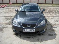 Lexus IS250 2008 ����� ��������� | ���� ����������: 08.04.2013
