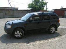 Ford Escape 2004 ����� ��������� | ���� ����������: 28.05.2013