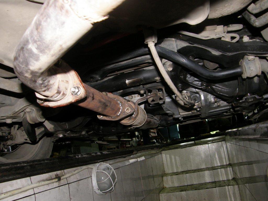 схема топливной системы хонда одиссей ремонт