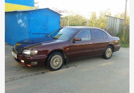 Nissan Maxima 1997 ����� ���������