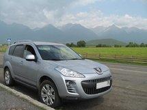 Peugeot 4007 2012 ����� ���������   ���� ����������: 19.02.2013