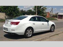 Chevrolet Malibu 2012 ����� ��������� | ���� ����������: 28.07.2013