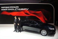 ������� � Toyota Camry