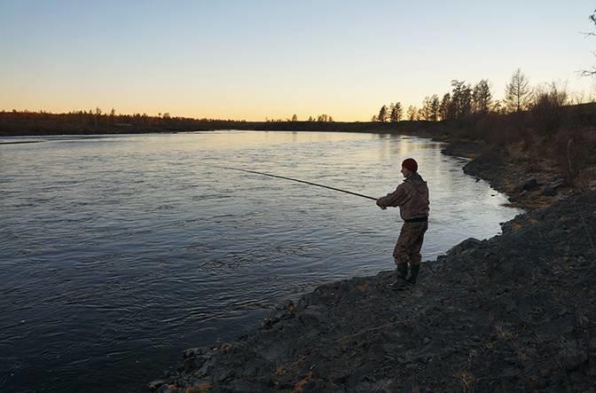 платная рыбалка в успенке