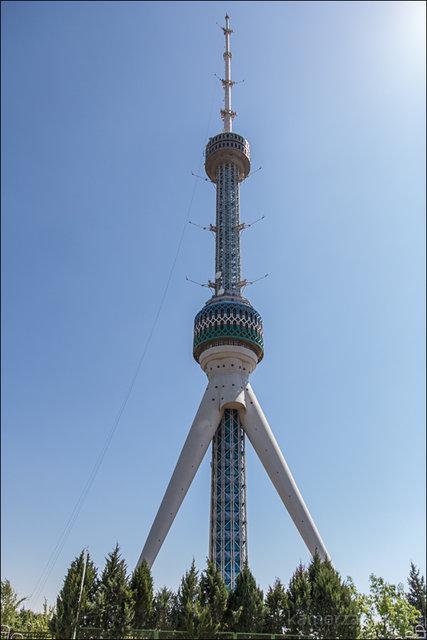 Метро в Ташкенте чистое и