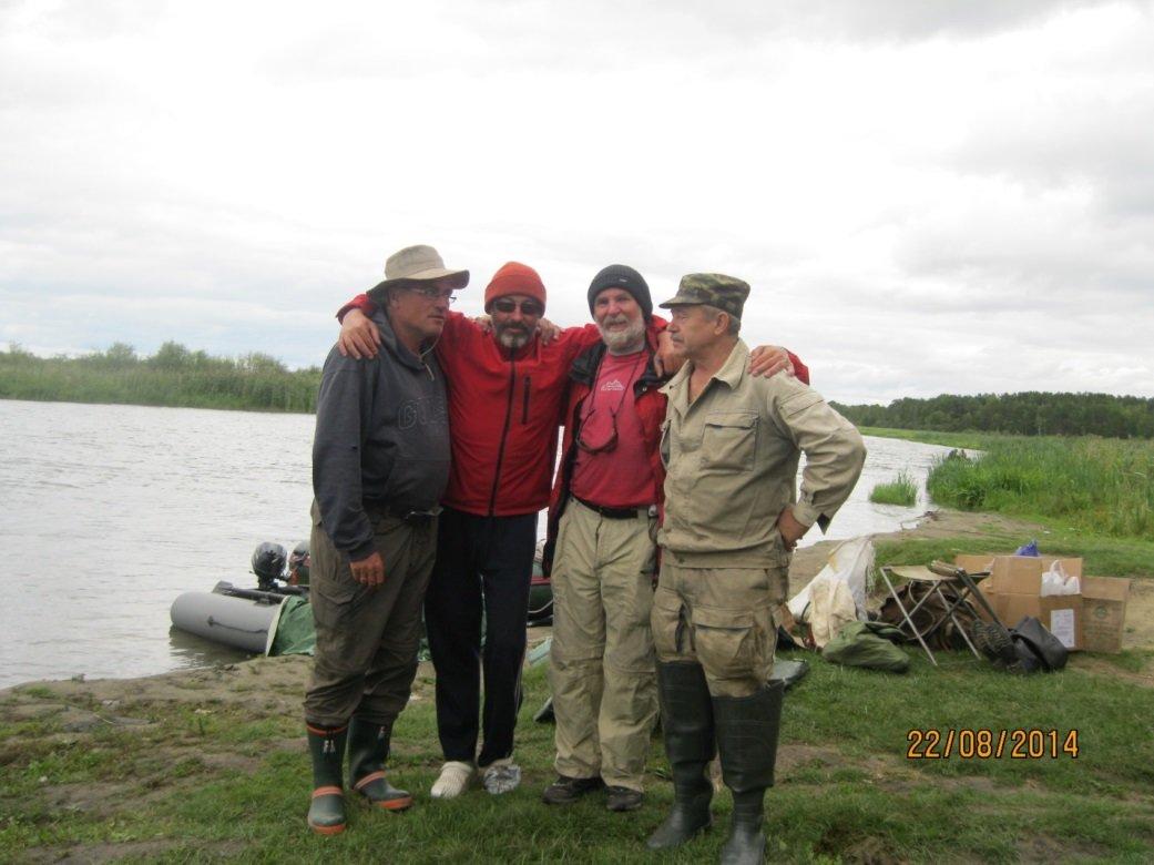 селенгинск рыбалка