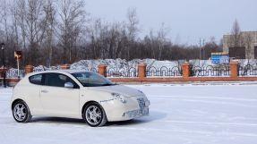 Alfa Romeo MiTo 2009 отзыв владельца   Дата публикации: 24.12.2014