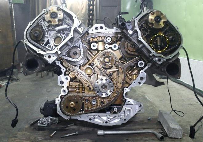 Audi A6 2005 бензин 3000 куб см 218 отзыв владельца