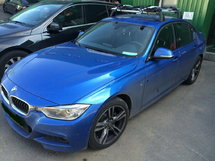 BMW 3-Series 2013 ����� ��������� | ���� ����������: 05.09.2014