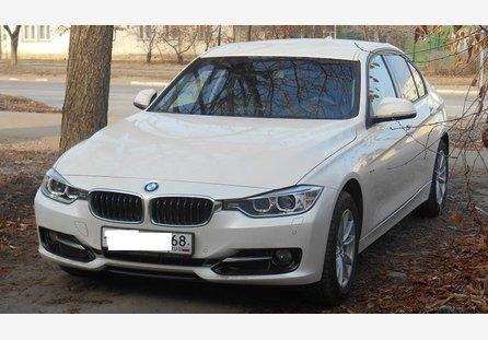 BMW 3-Series 2014, дизель, 1995 куб.см, BMW 320dX sportline ...