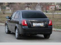 Chevrolet Lacetti 2012 ����� ��������� | ���� ����������: 04.05.2015