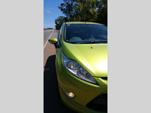 Ford Fiesta 2010 ����� ��������� | ���� ����������: 05.10.2014