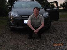 Ford Focus 2012 ����� ��������� | ���� ����������: 07.08.2014