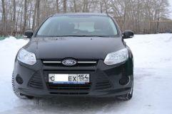 Ford Focus 2013 отзыв владельца | Дата публикации: 18.01.2015