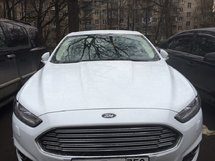 Ford Mondeo 2015 ����� ��������� | ���� ����������: 26.04.2015