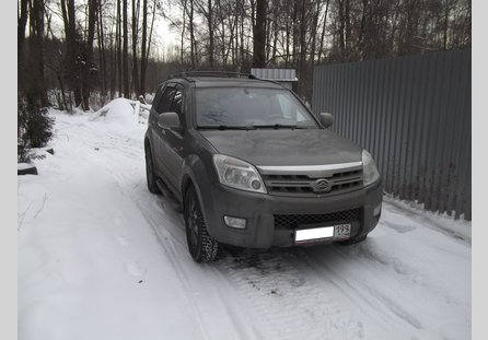 Great Wall Hover 2008 - ����� ���������