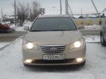 Hyundai Elantra 2010 ����� ��������� | ���� ����������: 28.12.2014
