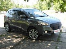 Hyundai ix35 2011 ����� ��������� | ���� ����������: 07.06.2012