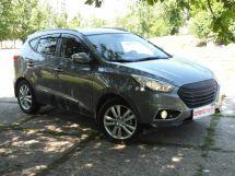 Hyundai ix35 2011 отзыв владельца   Дата публикации: 07.06.2012