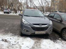 Hyundai ix35 2012 отзыв владельца   Дата публикации: 20.11.2014