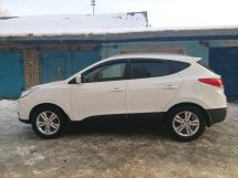 Hyundai ix35 2011 отзыв владельца   Дата публикации: 23.02.2015