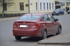 Hyundai Solaris 2013 отзыв владельца | Дата публикации: 13.12.2014