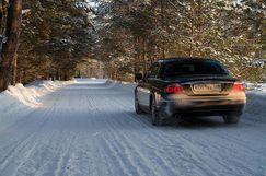Jaguar S-type 2005 отзыв владельца   Дата публикации: 11.03.2014