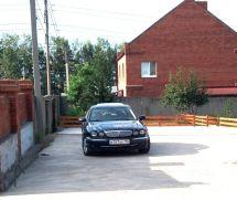 Jaguar X-Type 2002 отзыв владельца   Дата публикации: 26.08.2014